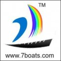 Seven Boats Info-System